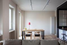 Appartamento con vista su i navigliLiving Corriere