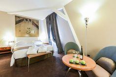 Hôtel Régent Petite France & Spa, Strasbourg - Suite