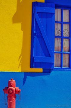 Urban Colors by J. PEDRO MARTINS