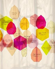 Oh So Beautiful Paper: Wedding Stationery Inspiration: Bougainvillea