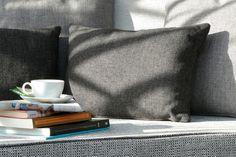 Morocco (http://lescreations.com): reivindicando la elegancia del #mueble exterior #deco #outdoor #design