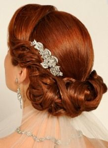 Wedding hairstyles 2013 (9)