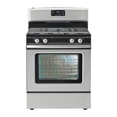 BETRODD Range with gas cooktop IKEA 5-year Limited Warranty. Read about the terms in the Limited Warranty brochure.
