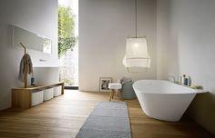 7 belles images de Banc salle de bain   Bathroom, Banquette bench et ...