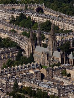 St Mary's Cathedral, Edinburgh Scotland
