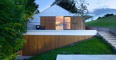 hiša katarina, multiplan arhitekti