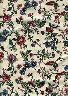 Dutch fabric for sale chintz
