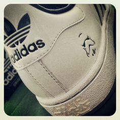 online store 9dcd8 35b35 Stormtrooper Adidas Star Wars  adidasstarwars