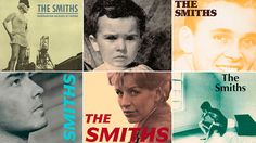 Ever wondered who each of the characters and faces adorning the covers of The Smiths records were? Here's an exhaustive guide to each and everyone of their 27 single and album releases' sleeves, and what they mean...