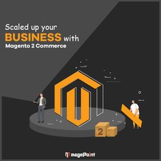 o handle the immense demand for growing business #Magento2Commerce is the best deal to serve the big enterprises. Curious to know how? Here is the full-fledged answer. #Magento #Magento2 #Mcommerce #eCommerce #magePoint