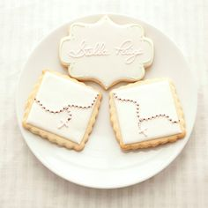Rosary & Baby Name Cookies  Christening Cookie by PastryTartBakery, $39.50