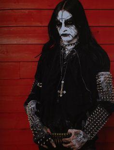 King ov Hell #blackmetal #black #metal