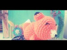 Crochet y demos: Presentaciones #RetoElPrincipito
