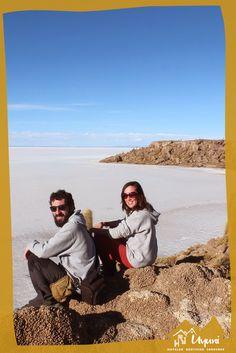 #SalarDeUyuni #Turismo  #Bolivia