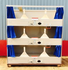 Upgrade your Berthing Sheets Rack Sheets and Stateroom Sheets with the most Comfortable Softest High-Quality Products anywhere at Sea. New Bunk Bed Us Navy Ship Rack Coffin Style Camp Outdoor Camping C27d1 Berthing Holland Trucking Jobs