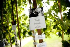 #tableau #mariage #villagiavazzi #wedding