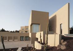 Abu Samra House by Jordan | Symbiosis Designs LTD.
