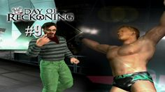 WWE Day of Reckoning #9 - Miniturnier - Let's Play WWE Day of Reckoning