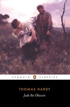 29. Jude the Obscure by Thomas Hardy (1895)