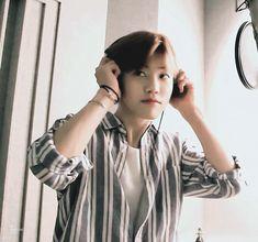 Jaemin in recording studio Winwin, Nct Dream Jaemin, Entertainment, Jung Woo, Na Jaemin, Fandoms, Fan Art, Boyfriend Material, Jaehyun