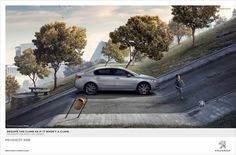 Peugeot: Kid | Ads of the World™