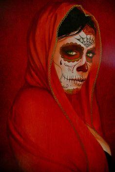 artwork by sylvia ji