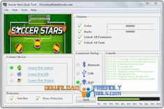 Soccer Stars Hack Tool 2016 No Survey (Android/iOS) Free Download http://www.downloadfriendlytools.com/soccer-stars-hack-tool-2016-no-survey-androidios/