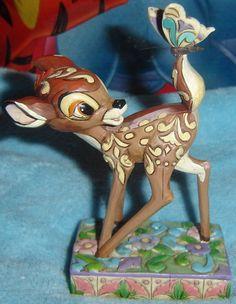 Jim Shore Bambi