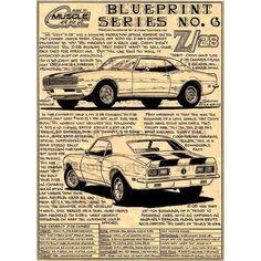 1968 Chevrolet Camaro Art Print, 68 Chevy Muscle car,Man Cave x by K. 1967 Camaro, Chevrolet Camaro, Car Man Cave, 1967 Mustang, Chevy Muscle Cars, Car Posters, Car Drawings, Automotive Art, Fast Cars