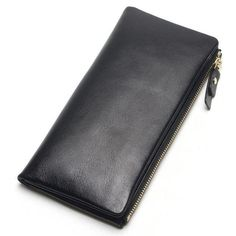 678ca8af29105 TAUREN Zip Style Long Wallet  wallet  bags  leatherwork Best Wallet