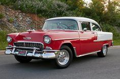 1955 chevy royal Maintenance of old vehicles: the material for new cogs/casters/gears/pads could be cast polyamide which I (Cast polyamide) can produce