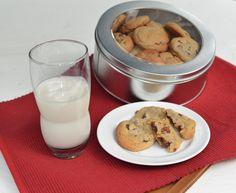 Chocolate Chip Cookies, Gourmet Cookies, Homemade Cookies, Sweet Treats