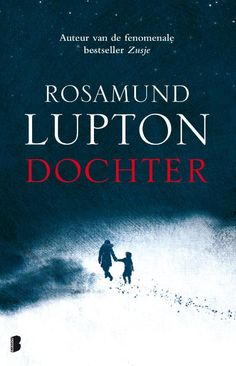 Gevonden via Boogsy: #ebook Dochter van Rosamund Lupton (vanaf € 7,99; ISBN 9789402303827). Dochter Rosamund Lupton De Britse Yasmin en haar dove dochter Ruby ondernemen een wanhopige tocht door de eeuwige nacht van het poolgebied. Na hun aankomst in Alaska krijgt Yasmin te horen dat haar man Matt is omgekomen bij een ramp in het verre noorden. Yasmin kan dit niet geloven en trekt met Ruby door het barre winterlandschap, op zoek naar antwoorden. Terwijl ze schuilen voor een... [lees verder]