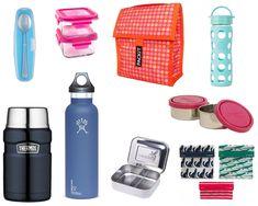 Favorite Eco-Friendly Lunchbox Items | DeliciouslyOrganic.net