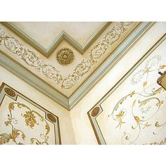 Classical stencil designs at great prices! Large collection of elegant classical stencils for walls and ceilings. Stencils for French decor, Traditional decor and Elegant formal decor. By Cutting Edge Stencils Cutting Edge Stencils, Versailles, Large Stencils, Diy Wall Decor, Home Decor, Bedroom Decor, Acanthus, Stencil Designs, Stencil Decor