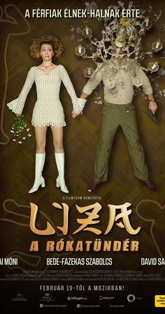 Directed by Károly Ujj Mészáros.  With Mónika Balsai, Szabolcs Bede Fazekas, David Sakurai, Zoltán Schmied. Liza's a nurse, seeking love. Her only company is a long-dead Japanese pop star, who turns her into a fox-fairy out of jealousy. Now, every men who desires Liza shall die horribly. Can she overcome the curse?