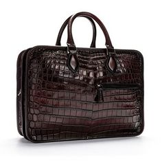 Dig the leather, not the bag | Berluti