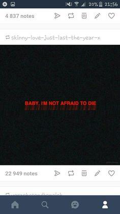 """Baby I'm not afraid to Die"" Lil Uzi Vert - Xo Tour Life"