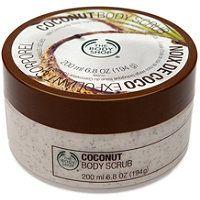 The Body Shop - Coconut Body Scrub...