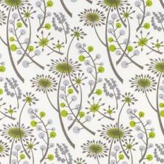 Hedgerow Fabrics Remodelista