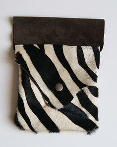 Festival riemtasje zebra 2 € 20,-