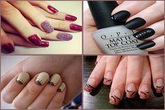 Nail Art Designs For Short Nails At Home