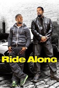 Ride Along 2014 Action, Comedy, Crime Ice Cube, Kevin Hart, Tika Sumpter Security guard Ben must prove himself to his girlfriend's brother, top police officer James. He rides along James on a 24-hour patrol of Atlanta.