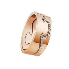 Georg Jensen Fusion Ring $3,075