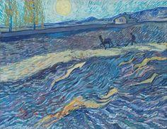 Van Gogh: The Life's photo.
