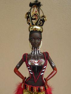 barbie byron lars tano | Flickr - Photo Sharing!