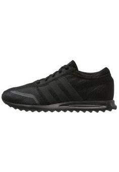 adidas Originals LOS ANGELES - Sneaker - core black - Zalando.de