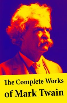 mark twain and essays
