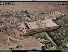Jerusalem 1st Century. Bible360 is a free interactive socially-enabled app that brings the scripture to life through video, photos, maps, virtual tours, reading plans and more! Download it for FREE, www.bible360.com