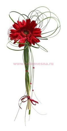 Цветок 005